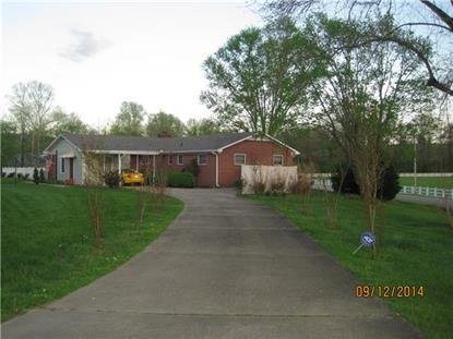 950 Southport Rd Mount Pleasant, TN MLS# 1625709