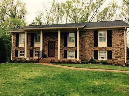 653 Highland View Ct Hermitage, TN MLS# 1626266