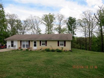 660 Dogwood Drive Erin, TN MLS# 1626353