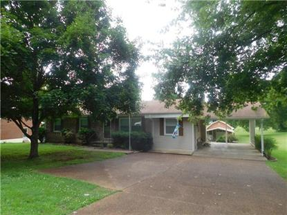355 White Dr Lewisburg, TN MLS# 1626451