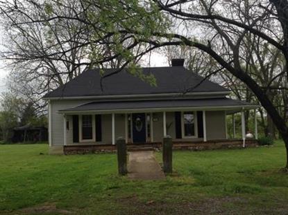 1694 Verona Caney Rd Lewisburg, TN MLS# 1626706