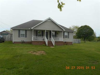 1712 Coosie Branch Rd Cornersville, TN MLS# 1628756