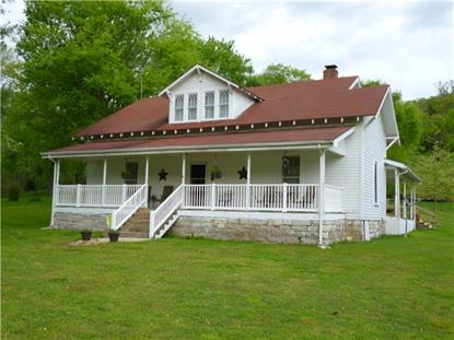 263 Bledsoe Rd Petersburg, TN MLS# 1628935
