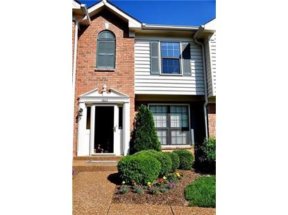 1602 Brentwood Pointe Franklin, TN MLS# 1629656