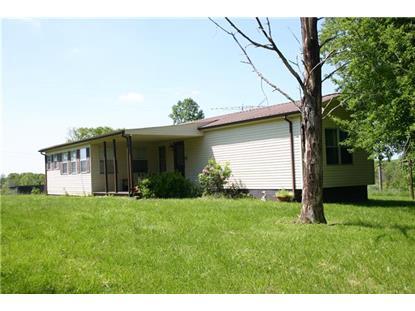 1765 Woolworth Rd Erin, TN MLS# 1631645