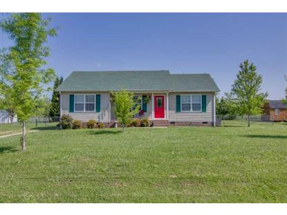 203 Jackson St Mount Pleasant, TN MLS# 1632216