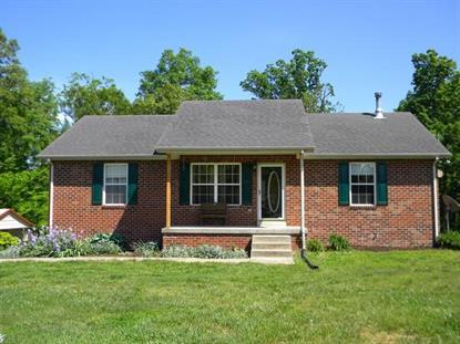 120 Colson Hollow Rd Charlotte, TN MLS# 1632416