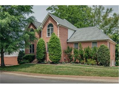4948 Tulip Grove Ln Hermitage, TN MLS# 1633817