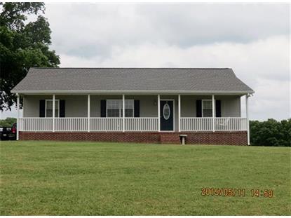 865 Old Hwy 49 Erin, TN MLS# 1634843