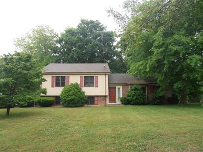 715 S Cannon Blvd Shelbyville, TN MLS# 1635330