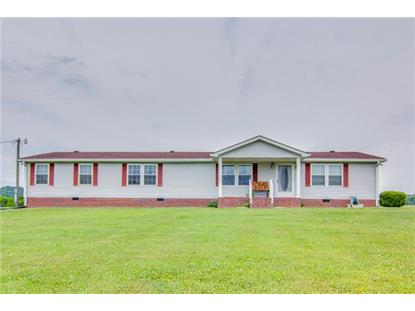 2700 Smith Hollow Rd Lynnville, TN MLS# 1637779