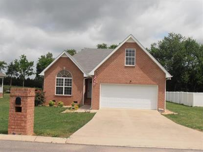 115 Raven Ct Shelbyville, TN MLS# 1637928