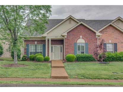 8089 Sunrise Cir Franklin, TN MLS# 1638280