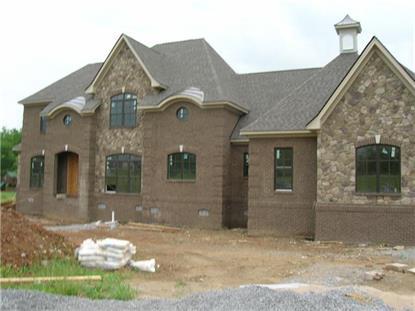 1847 Sanctuary Pl Murfreesboro, TN MLS# 1638717