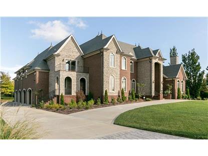 1541 Avellino Cir Murfreesboro, TN MLS# 1638917