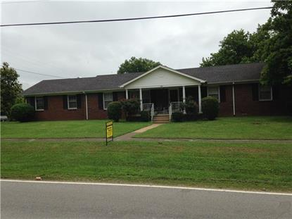 108 N Mulberry St Cornersville, TN MLS# 1639972
