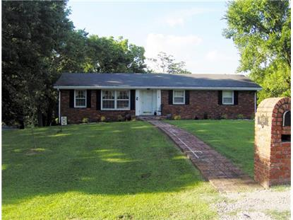 1638 Jefferson Street Lewisburg, TN MLS# 1641109