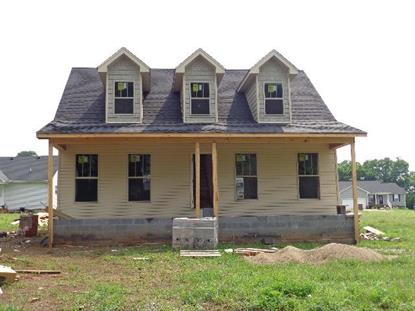 645 Bristol Run Cornersville, TN MLS# 1641827