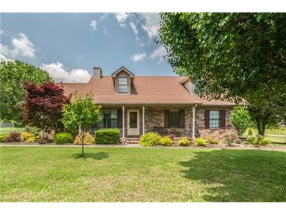 130 Franklin Heights Dr Murfreesboro, TN MLS# 1642126