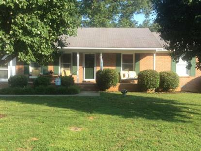 405 Sun circle Shelbyville, TN MLS# 1642156