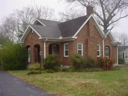 613 S Brittain St Shelbyville, TN MLS# 1644136