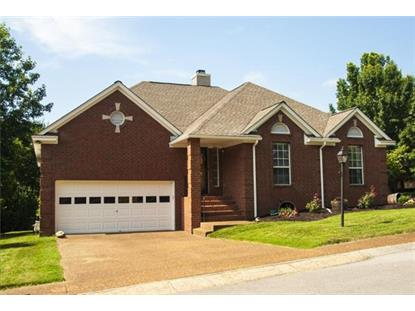 3433 Parkwood Ct Hermitage, TN MLS# 1644883