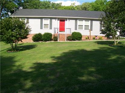1507 Raby Ave Shelbyville, TN MLS# 1645541