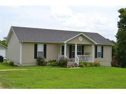 2580 Black Rd Prospect, TN MLS# 1646327