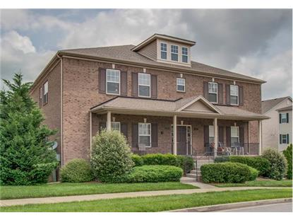 1112 Park Run Drive Franklin, TN MLS# 1646854