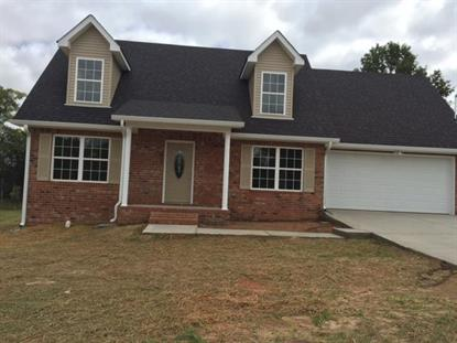 105 Shanna Shelbyville, TN MLS# 1648645