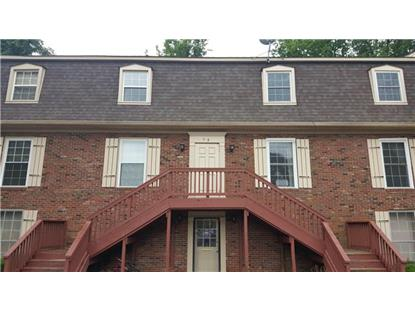 1100 W Main St Apt  D8 Franklin, TN MLS# 1649165