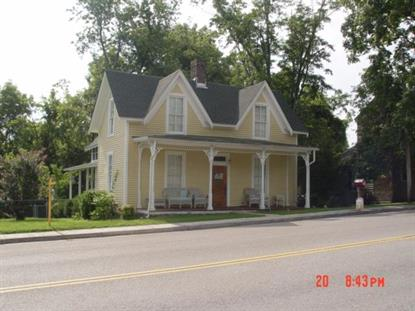 106 N Main St Cornersville, TN MLS# 1650610