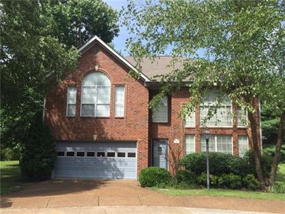 3504 Greenwood Dr Hermitage, TN MLS# 1650661