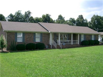 207 Idle Dr Shelbyville, TN MLS# 1652867