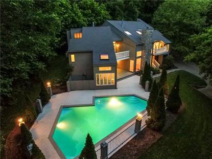 2390 Bellevue Manor Dr Nashville, TN MLS# 1653459