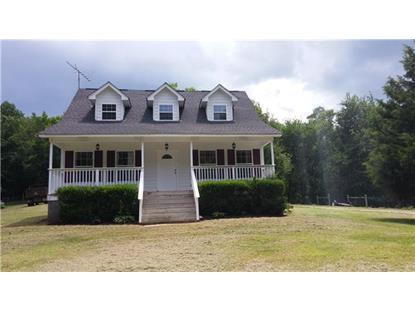 1936 Burke Hollow Rd Nolensville, TN MLS# 1654505