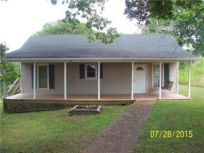 3731 Crafton Foster Rd Mount Pleasant, TN MLS# 1656232