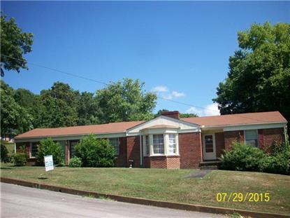 704 Washington Ave Mount Pleasant, TN MLS# 1656782