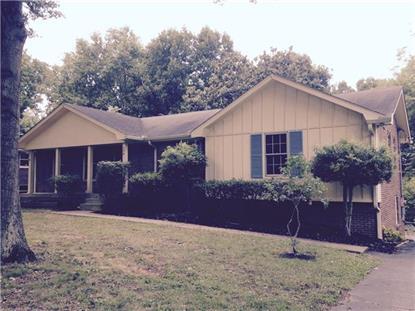 604 Baton Rouge Ct Hermitage, TN MLS# 1656883