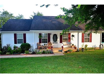 2053 Sugar Tree Dr Lewisburg, TN MLS# 1657259