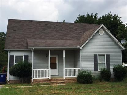 302 Southview Dr Shelbyville, TN MLS# 1658876