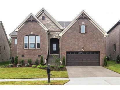 9141 Macauley Lane Lot 372 Nolensville, TN MLS# 1661213