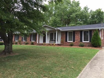 517 Des Moines  Hermitage, TN MLS# 1665344