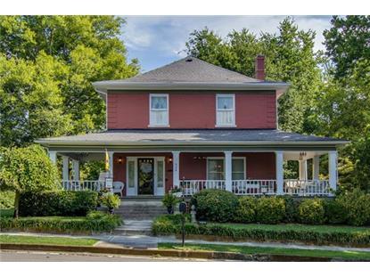 508 Washington Avenue Mount Pleasant, TN MLS# 1666269