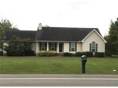 1315 Haynes Dr Murfreesboro, TN MLS# 1673452