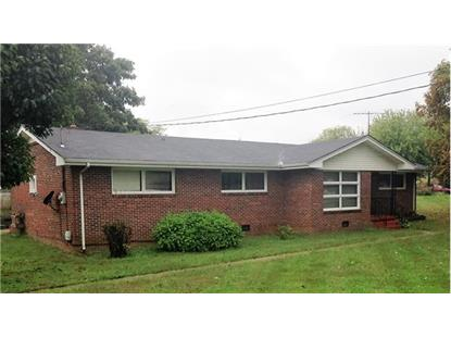 1221 Union Street Shelbyville, TN MLS# 1674501