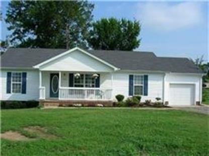 200 South Wood Lane Shelbyville, TN MLS# 1674876