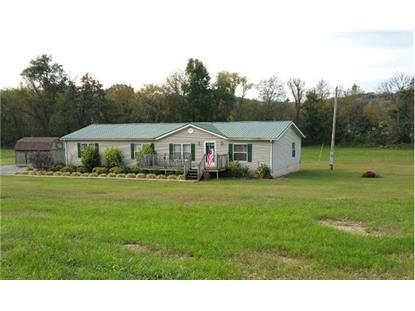 2700 Kennedy Creek Rd Auburntown, TN MLS# 1675763