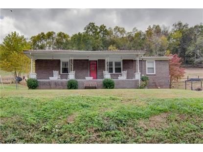 8460 Howell Rd Mount Pleasant, TN MLS# 1679864