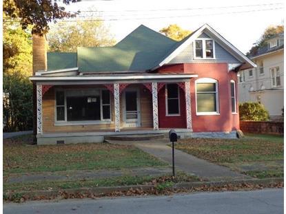 209 Pleasant St Mount Pleasant, TN MLS# 1680186